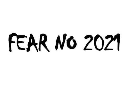 Fear No 2021 Decal