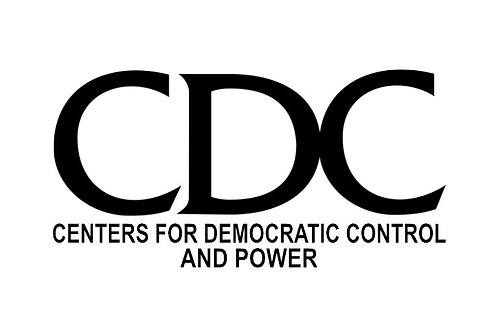 cdc decal