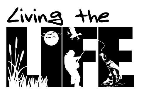 Fishing - Living the Life