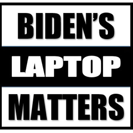 Biden's Laptop Matters