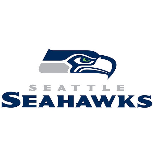 Seattle Seahawks Vinyl Sticker