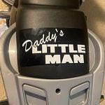 Daddy;s Little Man