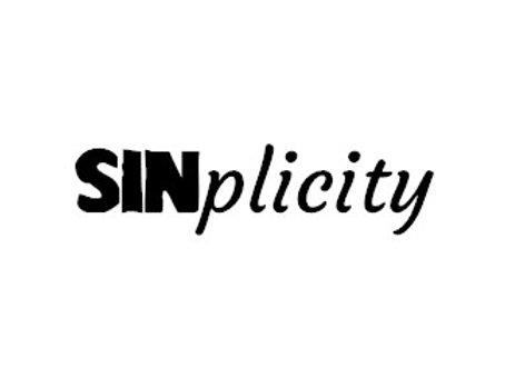 simplicity decal