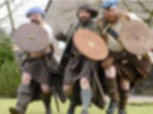 Andrew McAlindon, Highlander Tours