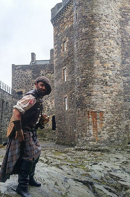 Andrew McAlindon, Highlander Tours