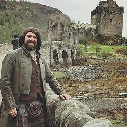 Highlander Tours