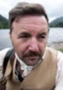 Grant McGregor, Highlander Tours