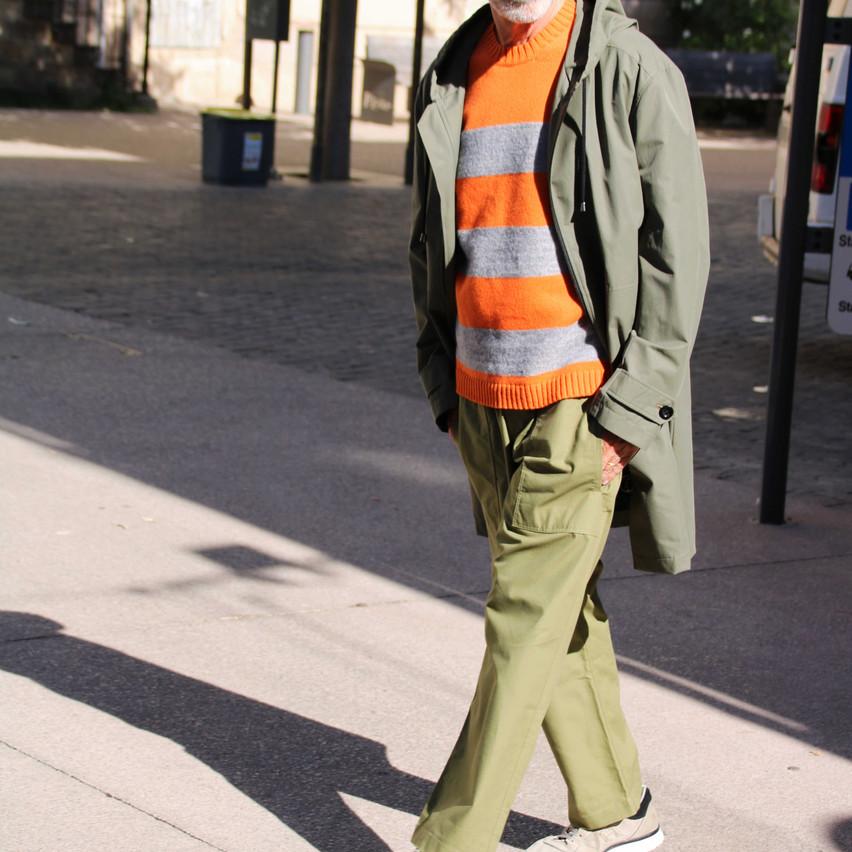 Espace Exclusif, Pézenas, Occitanie, Mode homme, dressing masculin, marques
