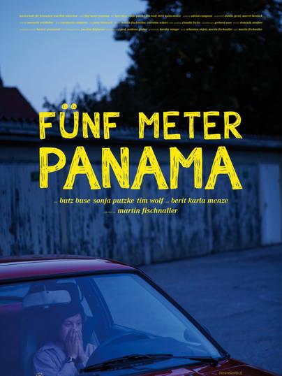 5 METER PANAMA