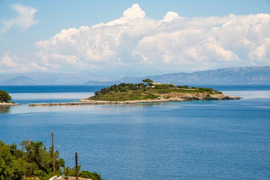 Islet of Panaia