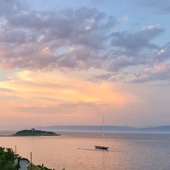 Sunsets in Paxos