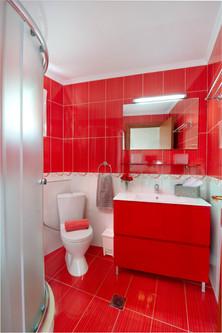 Maisonnette's Bathroom