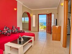 Ocean view Livingroom