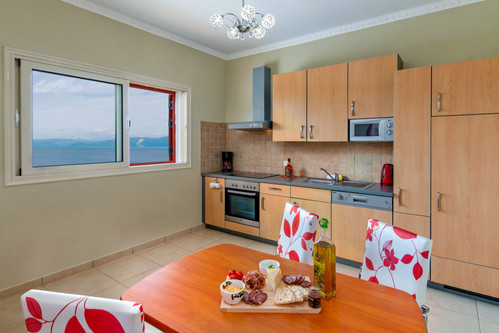 Self catering apartments with all the amenities
