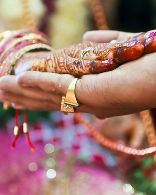 Hindu Ritual de casamento