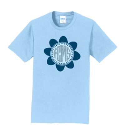 FCMS Light Blue T-Shirt