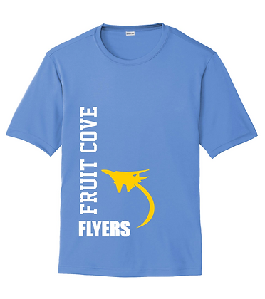 Flyers Dry-Fit