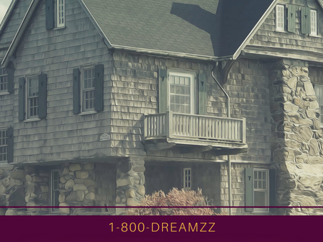 Haunted Houses in Dreams