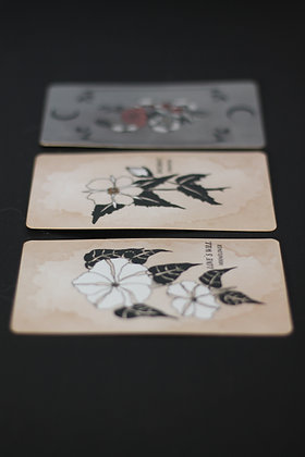 3 CARD PULL