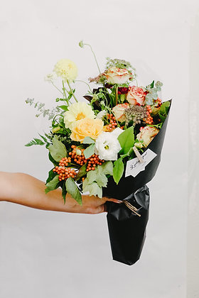 DELUXE BOUQUET WRAP