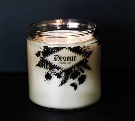 DEVOUR Candle