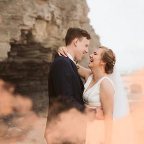 Rachel And Dylan // Wollongong