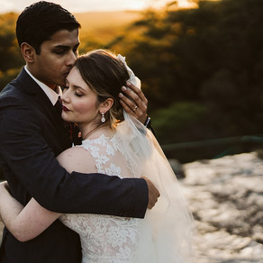 Tim and Marianne // Wollongong