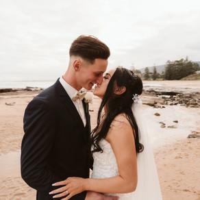 Katelyn and Isaac // Austinmer