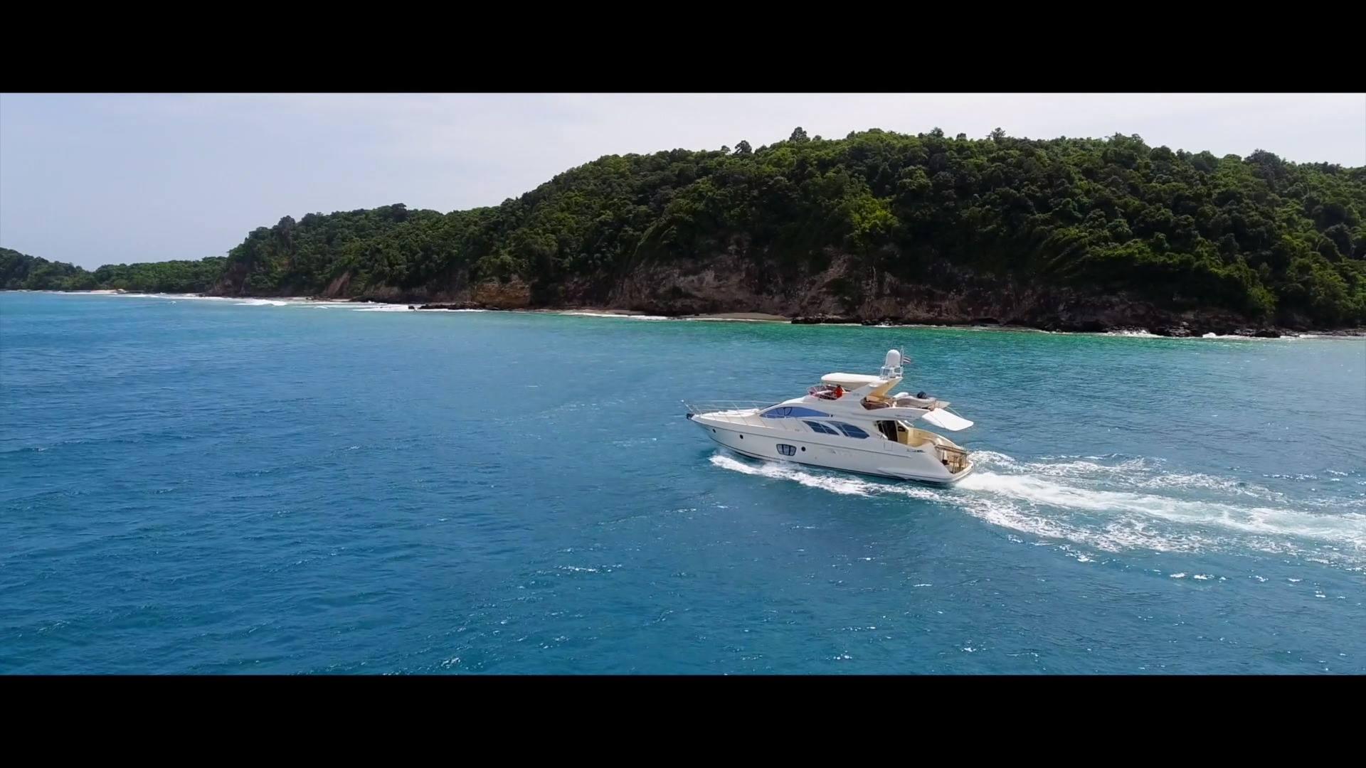 Yacht klook Present
