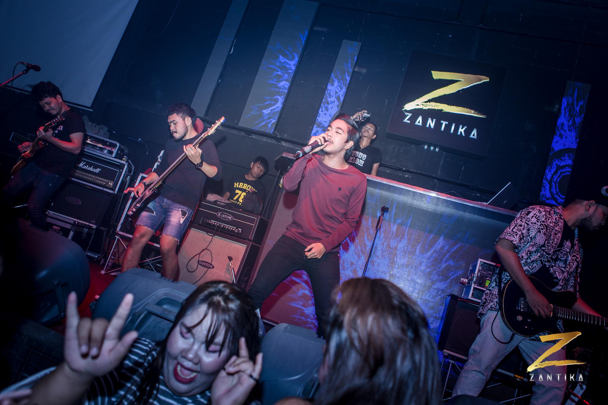 Zantika - วงกลม-71
