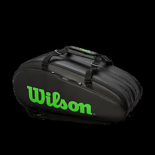 Wilson Super Tour 3-Fach-Tennistasche
