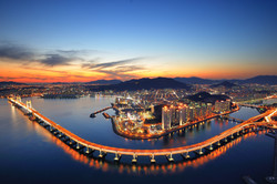 Gwangandaegyo Bridge, Embracing a City