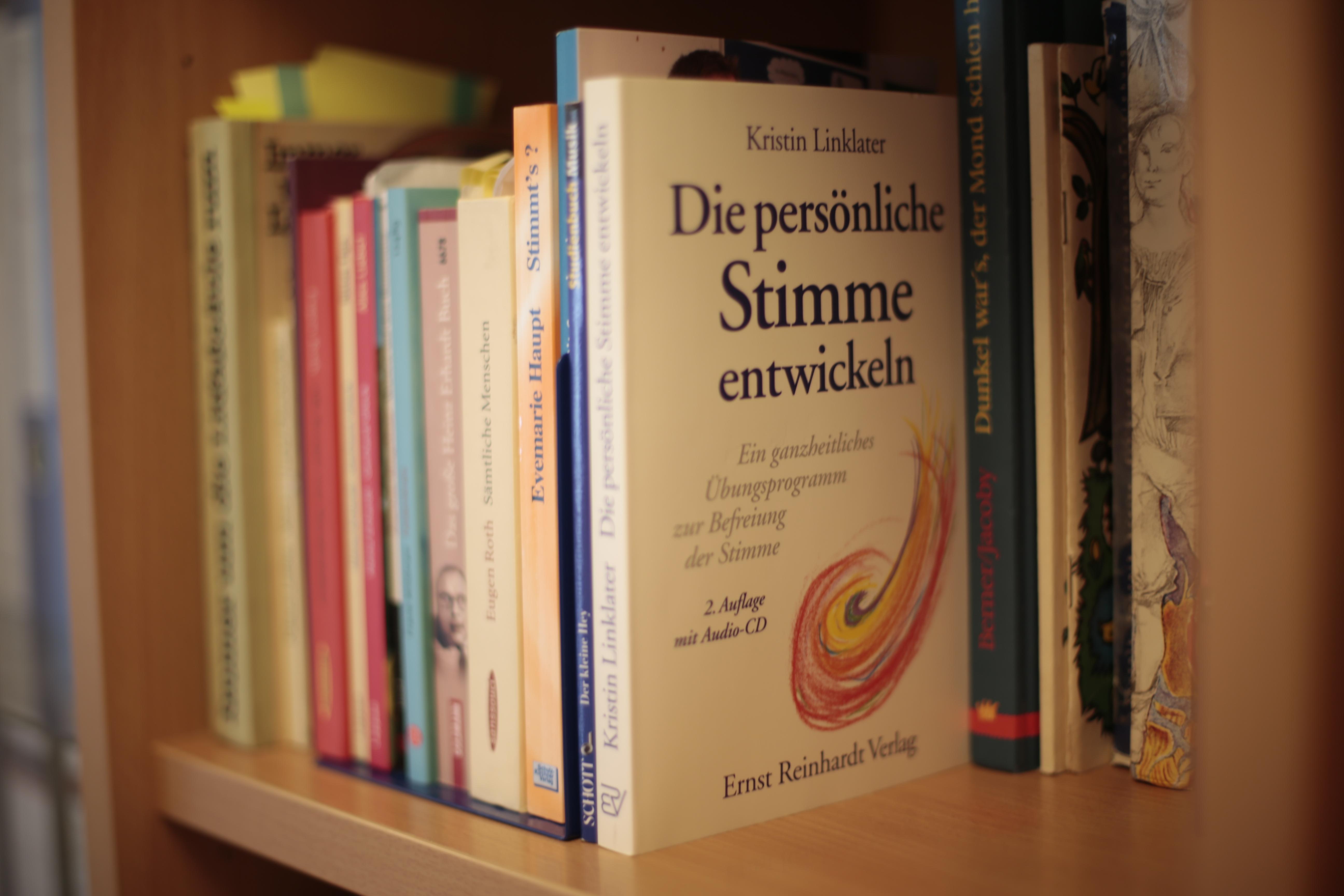 Logopädie Berlin Blankenburg