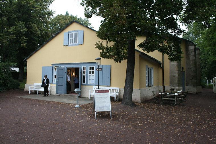 Goethe-Theater, Klassik am Meer, Bad Lauchstädt, Emilia Galotti
