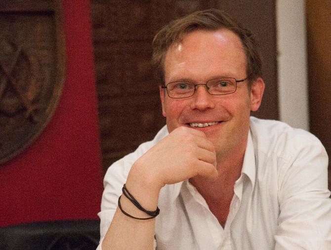 Regisseur Thomas Wingrich im Interview