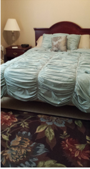 ALWI Guestroom