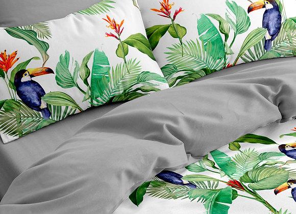 Комплект постельного белья Тарзан