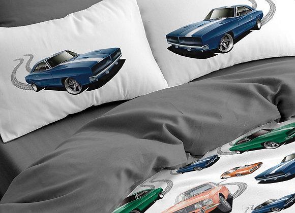Комплект постельного белья Бибибии