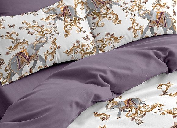 Комплект постельного белья Индийский слон