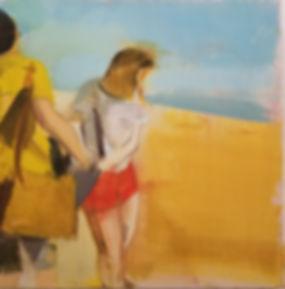 Carly Silverman, Adventurous Beginnings,