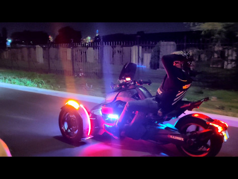 What is it like to own a Can Am Ryker