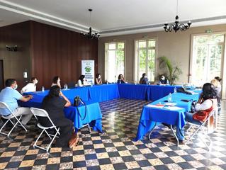 Résidence d'écriture au MOCA-Édition 2020