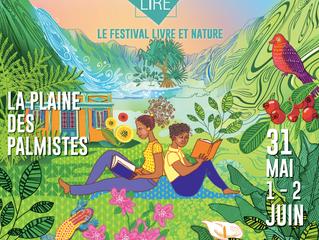 L'Est lire, Festival Livre et Nature