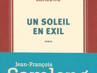 Démay lo kèr à la médiathèque François Mitterrand : Un soleil en exil de Jean-François Samlong
