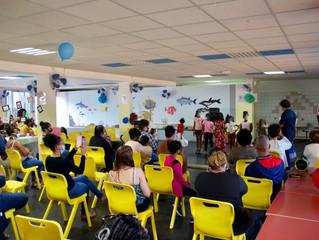 """""""Vacances éducatives"""" de la ville de St-Denis-La Source"""