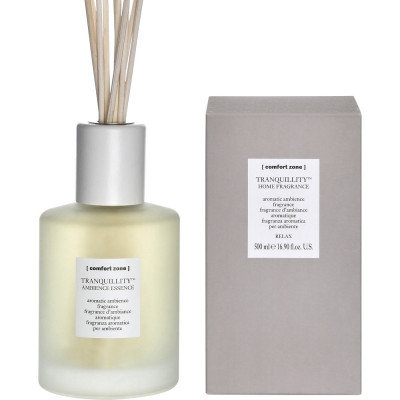 Tranquillity Home Fragrance & Bamboo Sticks
