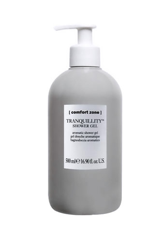 Tranquillity Shower Cream 500ml Spender