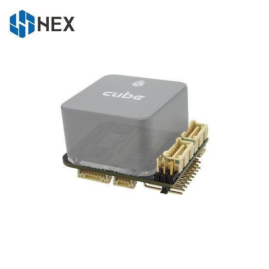 The Cube Mini Carrier Board