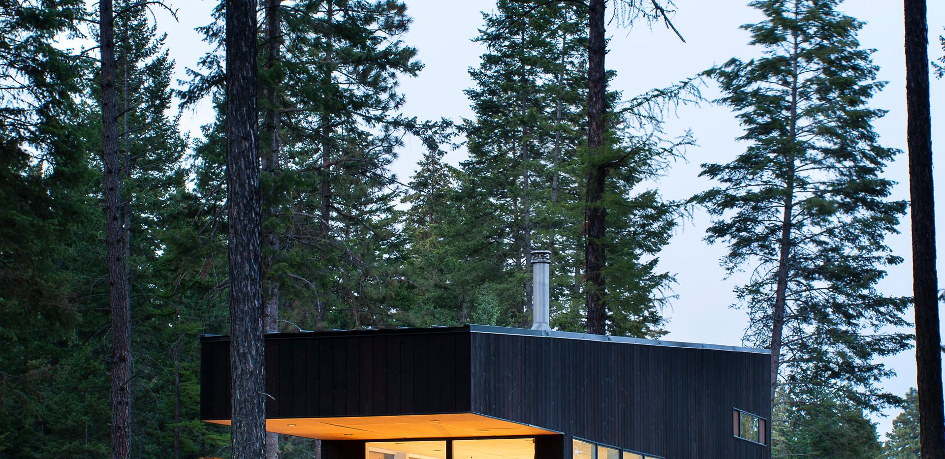 Stoner Creek Cabins