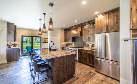 Eagle Bend Kitchen